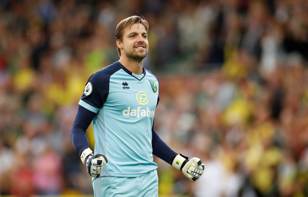 Norwich Handed Quartet Fitness Boost