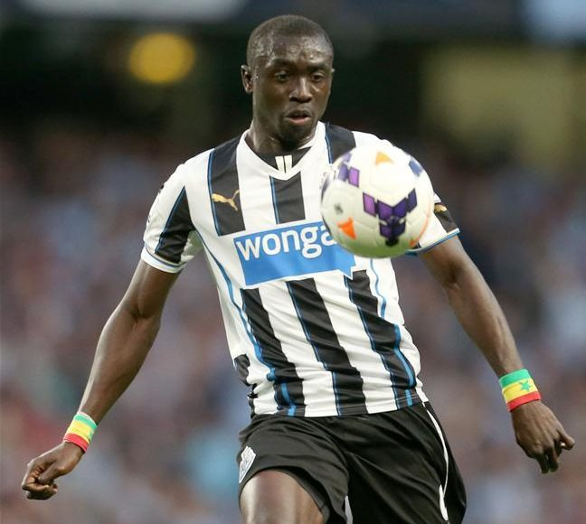 Cisse Offers Magpies Backing