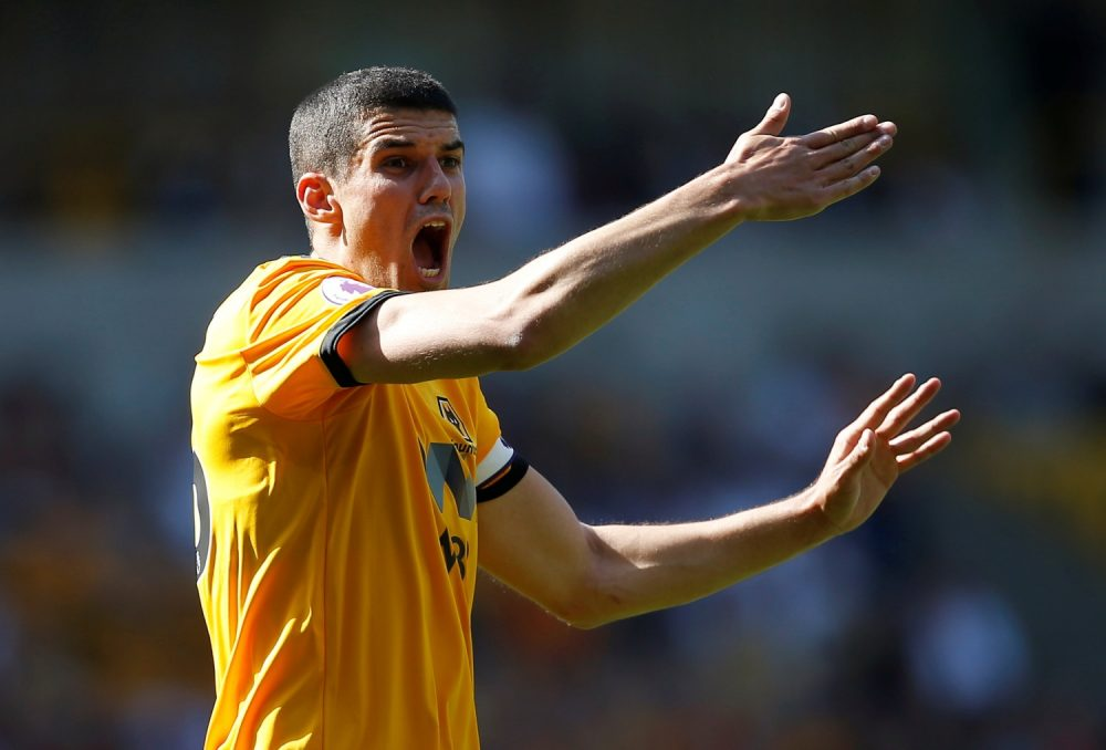 Coady Loving The European Experience