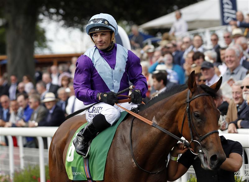 De Sousa Back In The Saddle On Friday