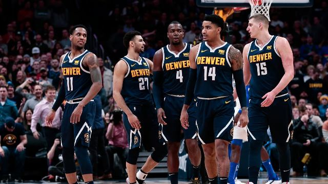 Are The Nuggets Ready For The Next Step?