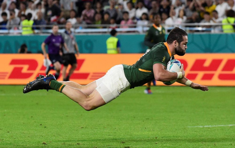 Erasmus Eyes World Cup Glory After Thrashing Canada