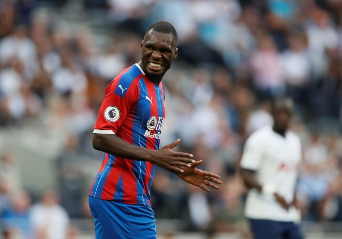 Hodgson Rides To The Rescue Of Goal-Shy Benteke