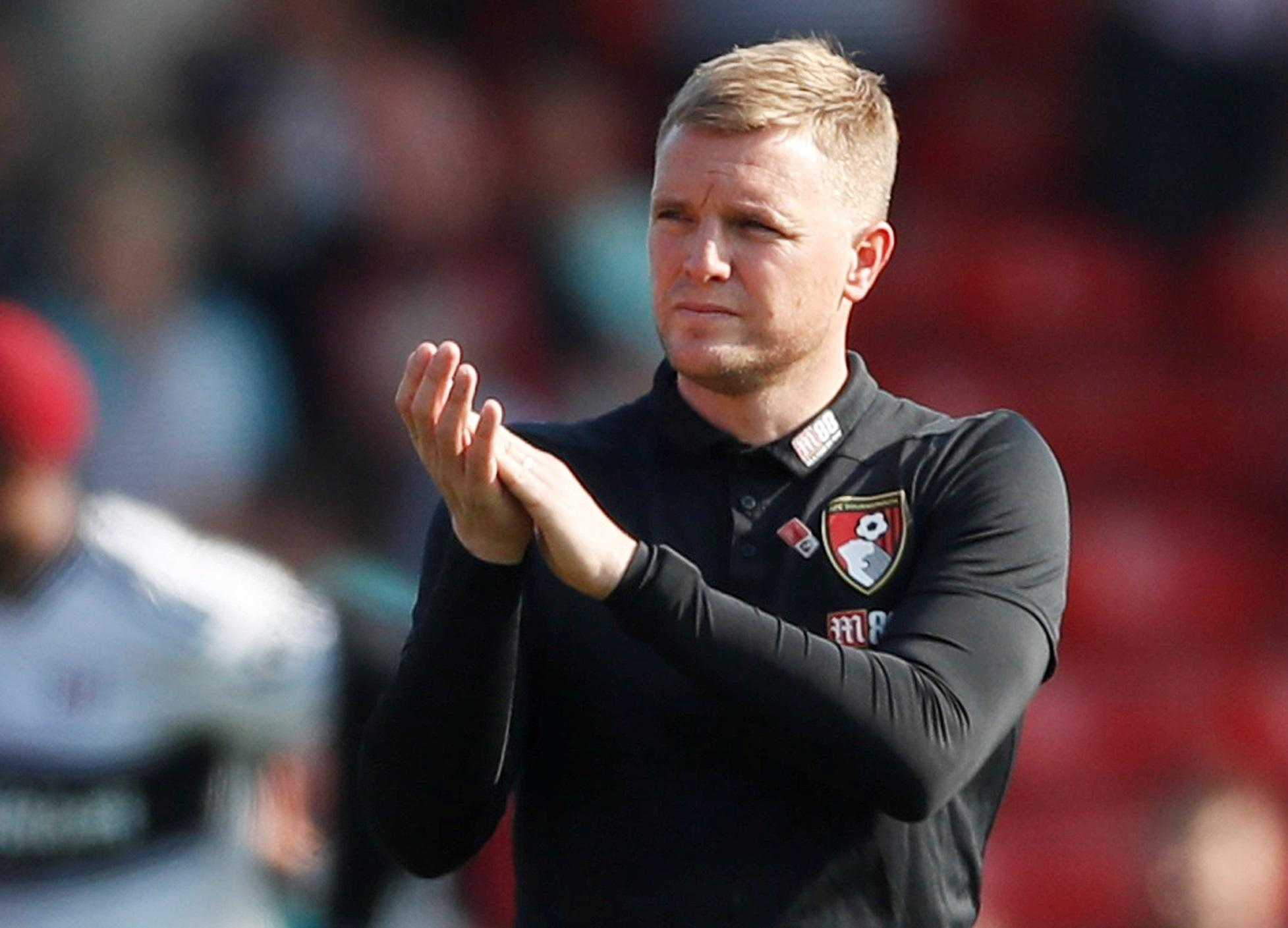 Howe Keen To Build A Head Of Steam