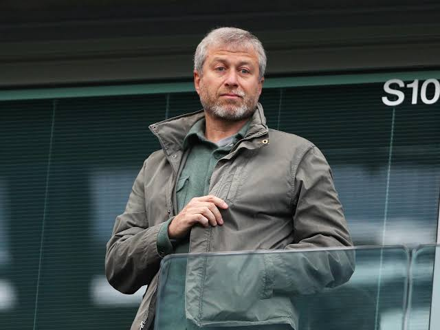 Abramovich Rejects Middle East Consortium Bid For Chelsea