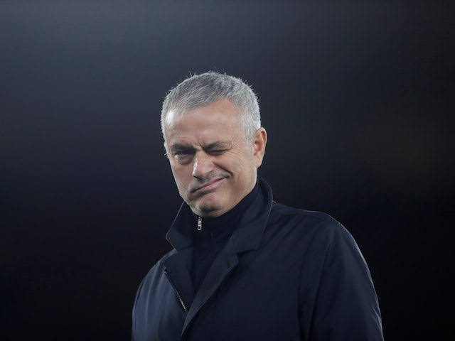 Mourinho's Former Assistant Hints Ex-United Boss To Replace Zidane