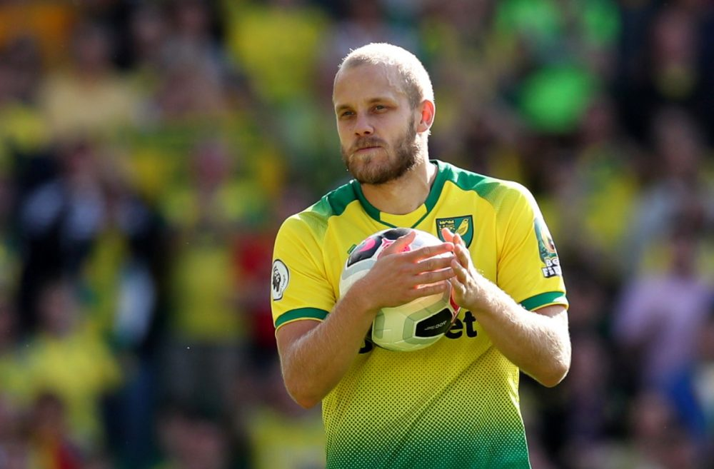 Inter Linked With Pukki Swoop