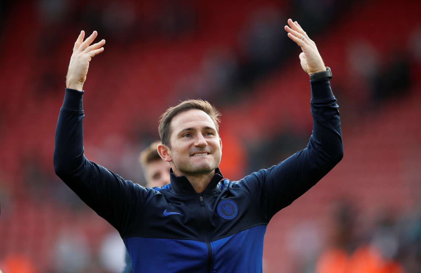 Lampard Backs Chelsea To Challenge At The Top