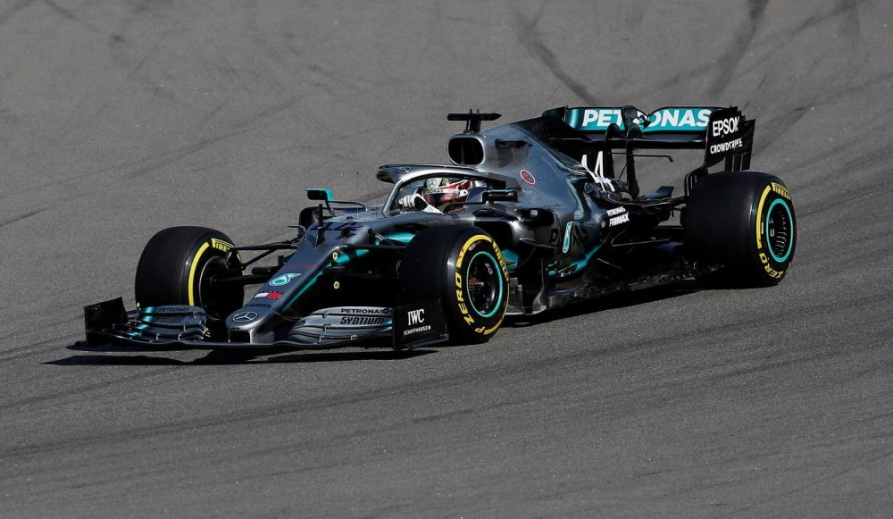 Mercedes Confirm 'Minor Upgrades' For Suzuka