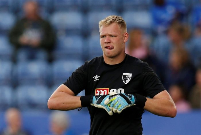 Ramsdale Deal Has Howe Buzzing