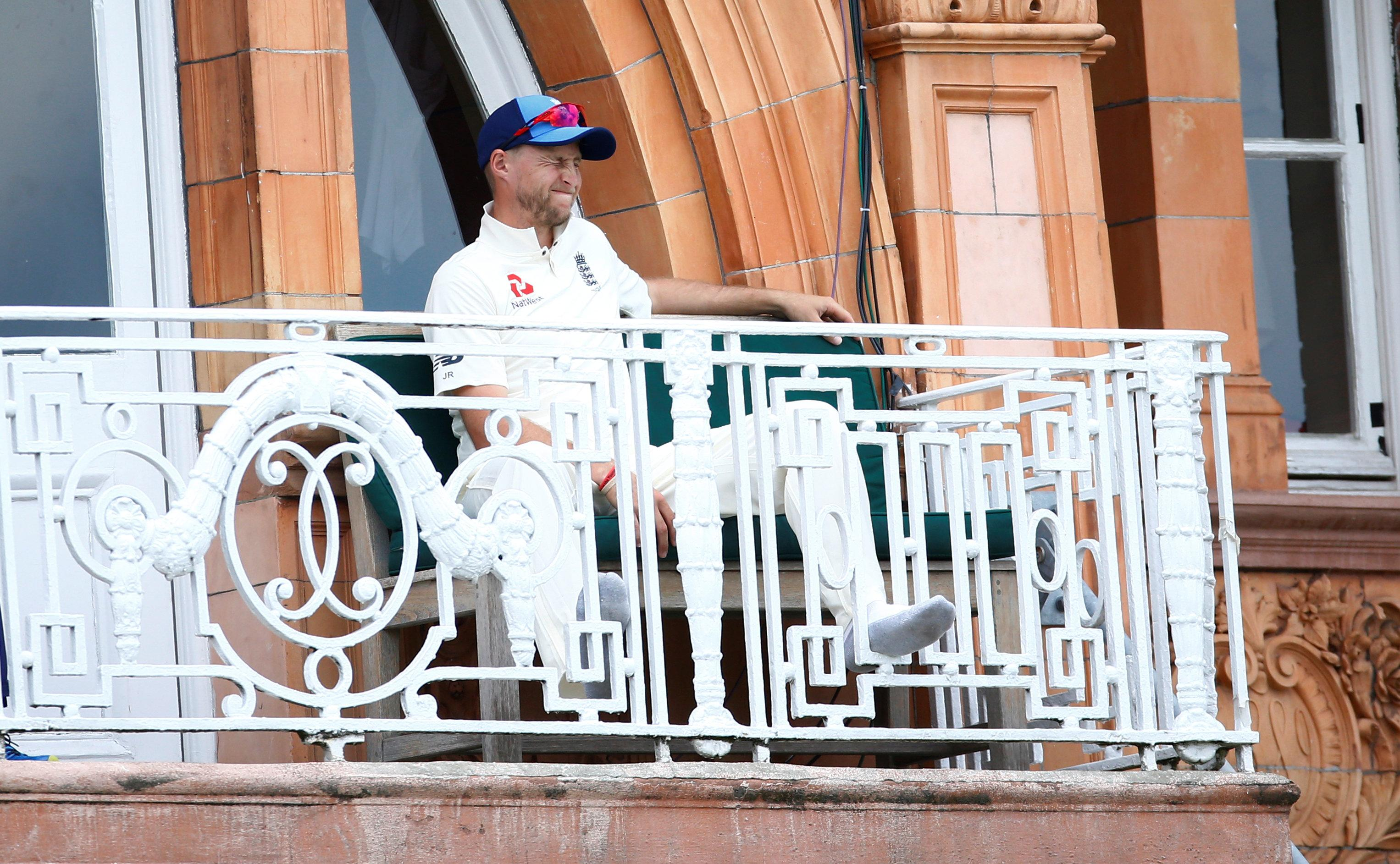 Root Wants England Focus Back On Test Cricket