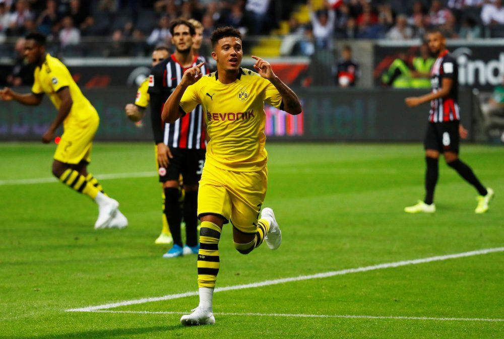 Sancho will move on from Dortmund – Zorc