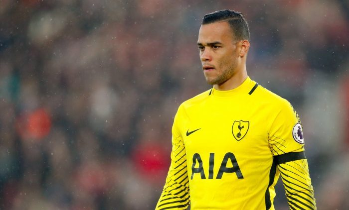 Tottenham Confirm Keeper Deal As Duo Return To Training