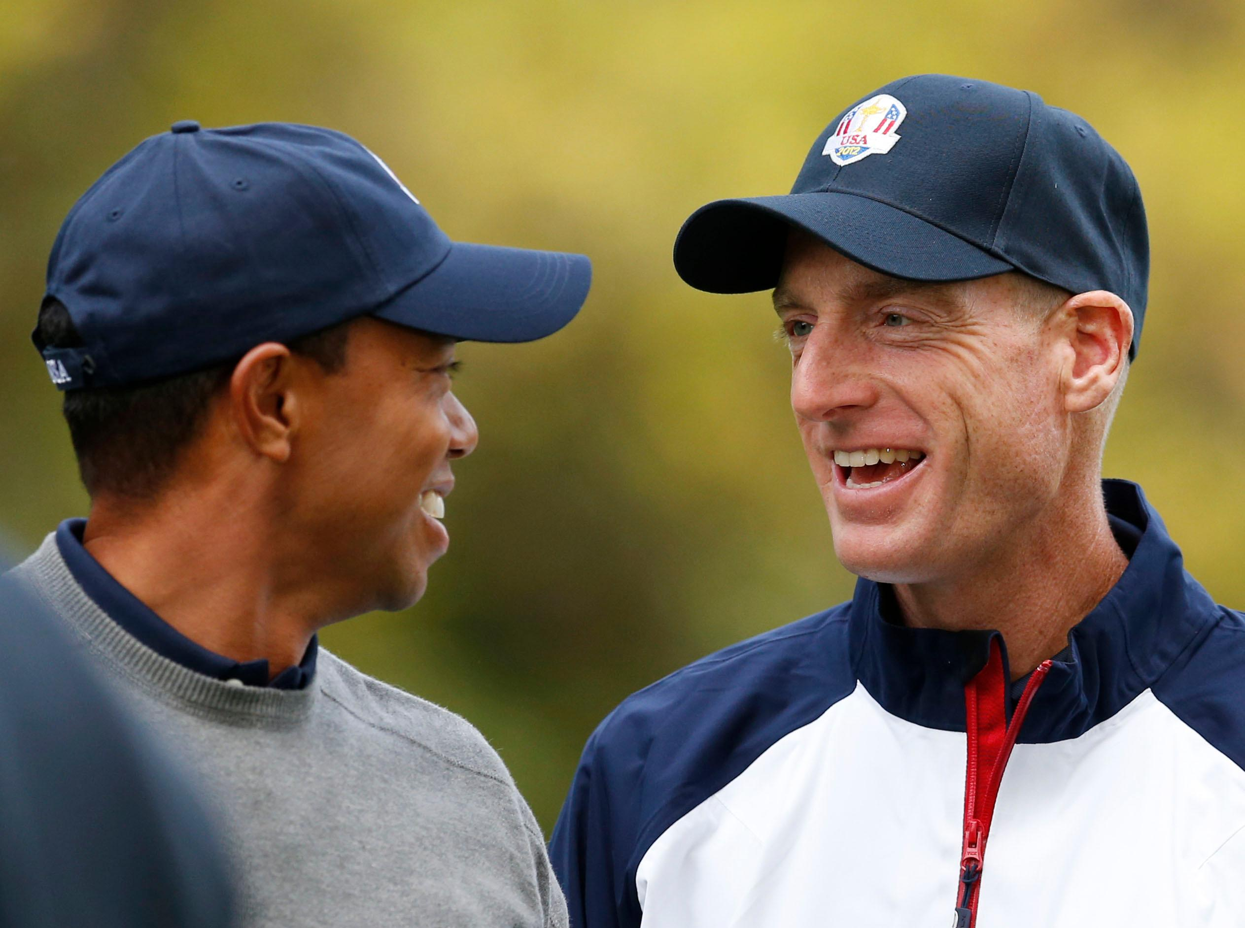 Stricker Backs Veterans To Make Ryder Cup Team
