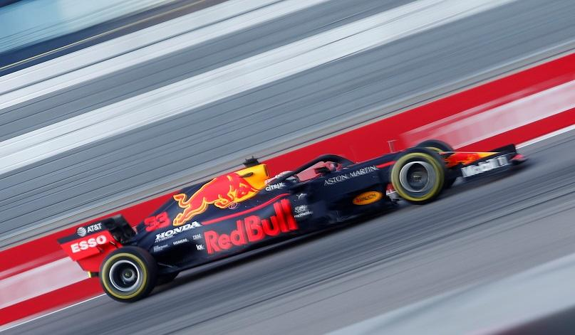 Verstappen Anticipates Strong Japan Showing