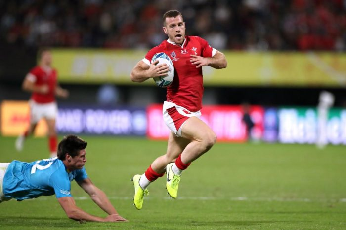 Wales Set Up France Quarter-Final Clash