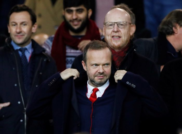 Woodward Slams Critics And Issues Ole Backing