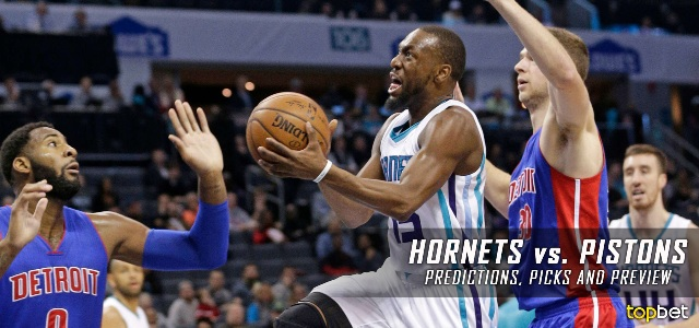 Pistons Come To Town To Meet Terry Rozier And Hornets At Charlotte Hornets