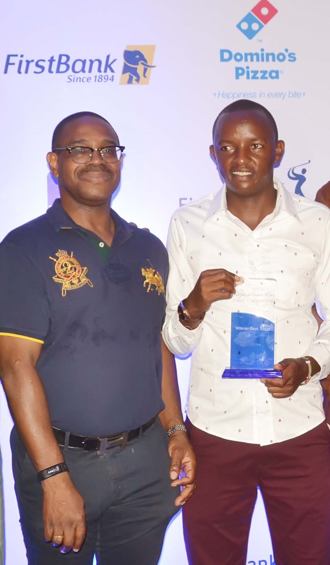 FirstBank Lagos Amateur Open Golf Championship Achieves Global Recognition, Gets Listed In The Wagr