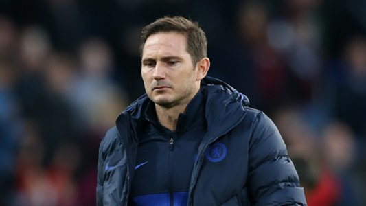 Lampard Keen To Return To Management After Chelsea Sacking