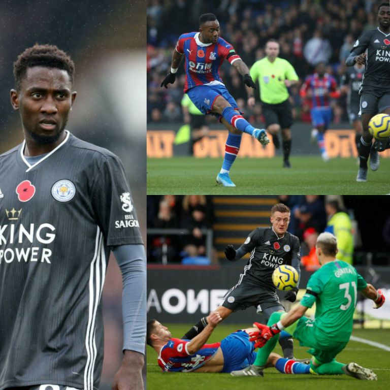 Eagles Roundup: Ndidi Stars In Leicester Away Win; Troost-Ekong Helps Udinese Pip Genoa