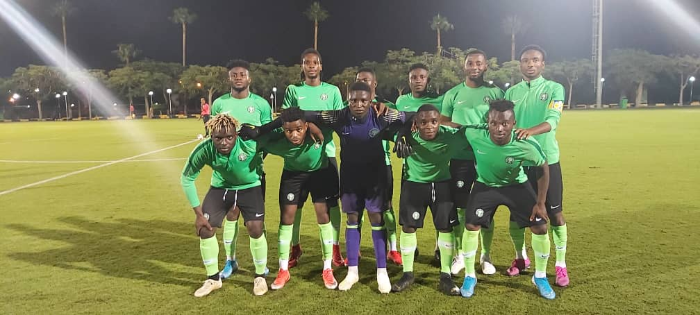 U-23 AFCON: Olympic Eagles Begin Title Defence Today Against Cote d'l Voire