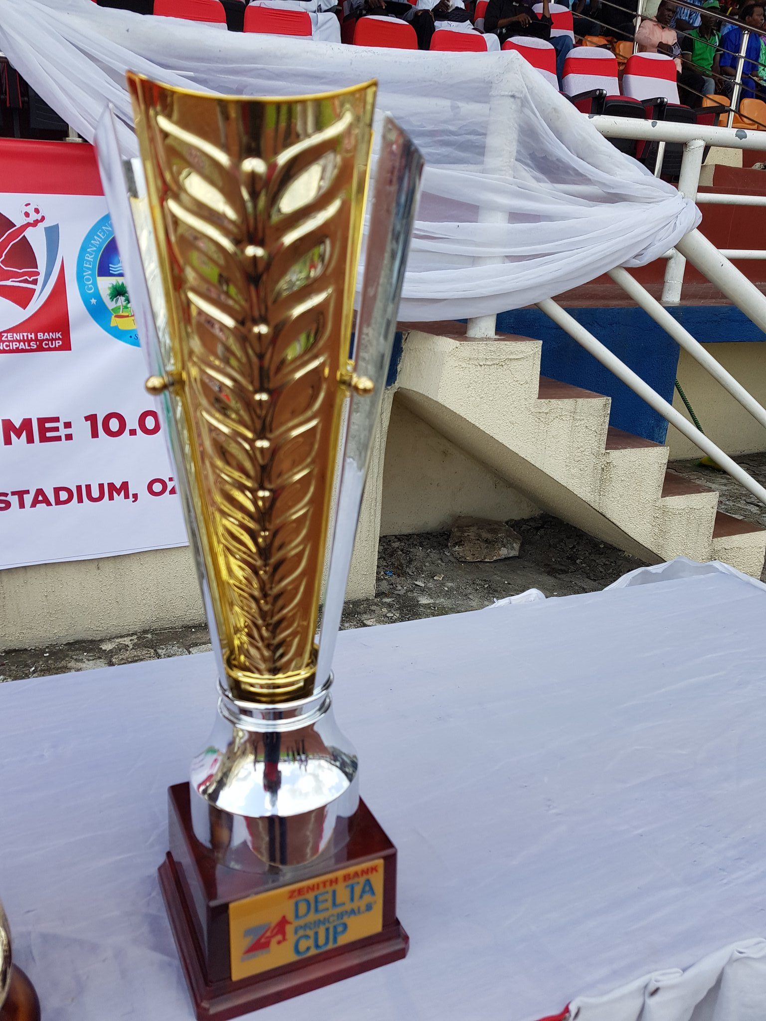 Zenith Bank/Delta Principals' Cup: Four Semifinalists Emerge