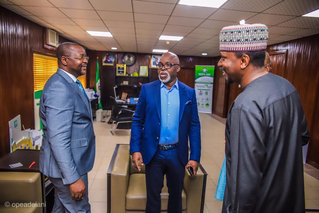 Sports Ministry Writes NFF, Demands Welfare Plans For Players