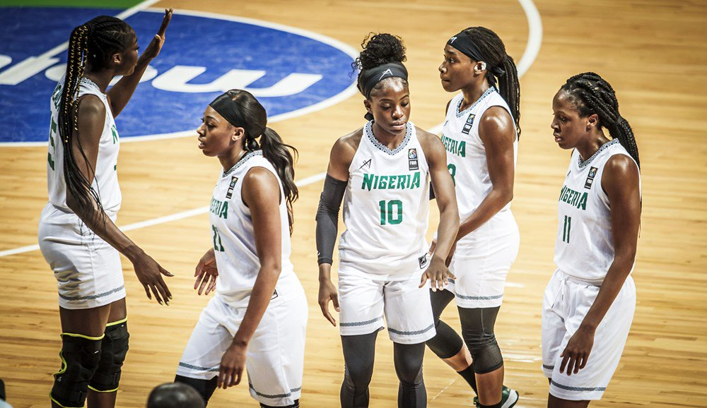 FIBA Ranking: D'Tigress Now I6th In World,  Ist In Africa