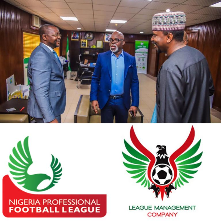 Odegbami: A Peep Into the Belly of the League Management Company, LMC