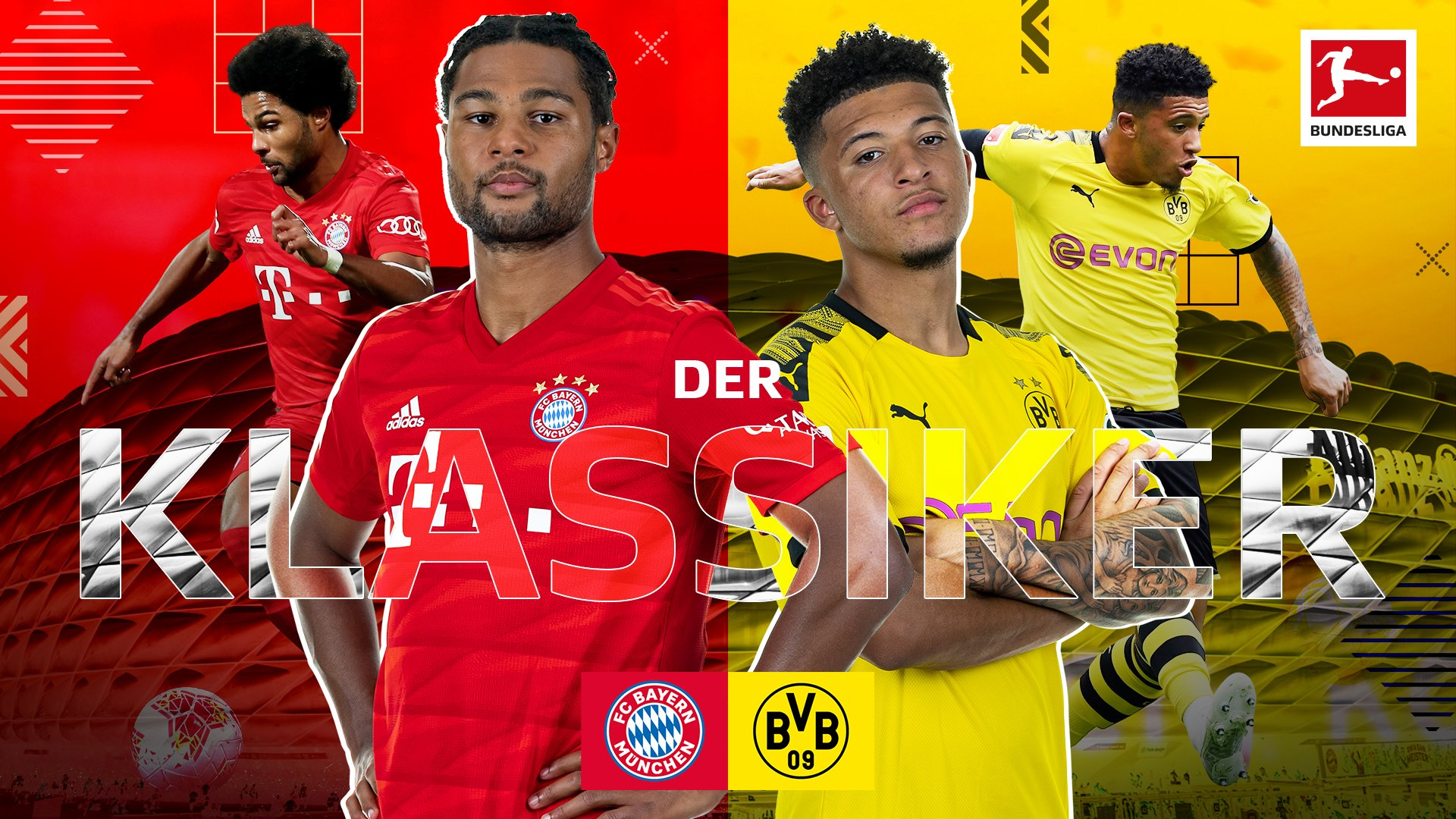 Bundesliga Fever Worldwide!: From Bayern – Dortmund 'Der Klassiker' To 'Fan Parties'