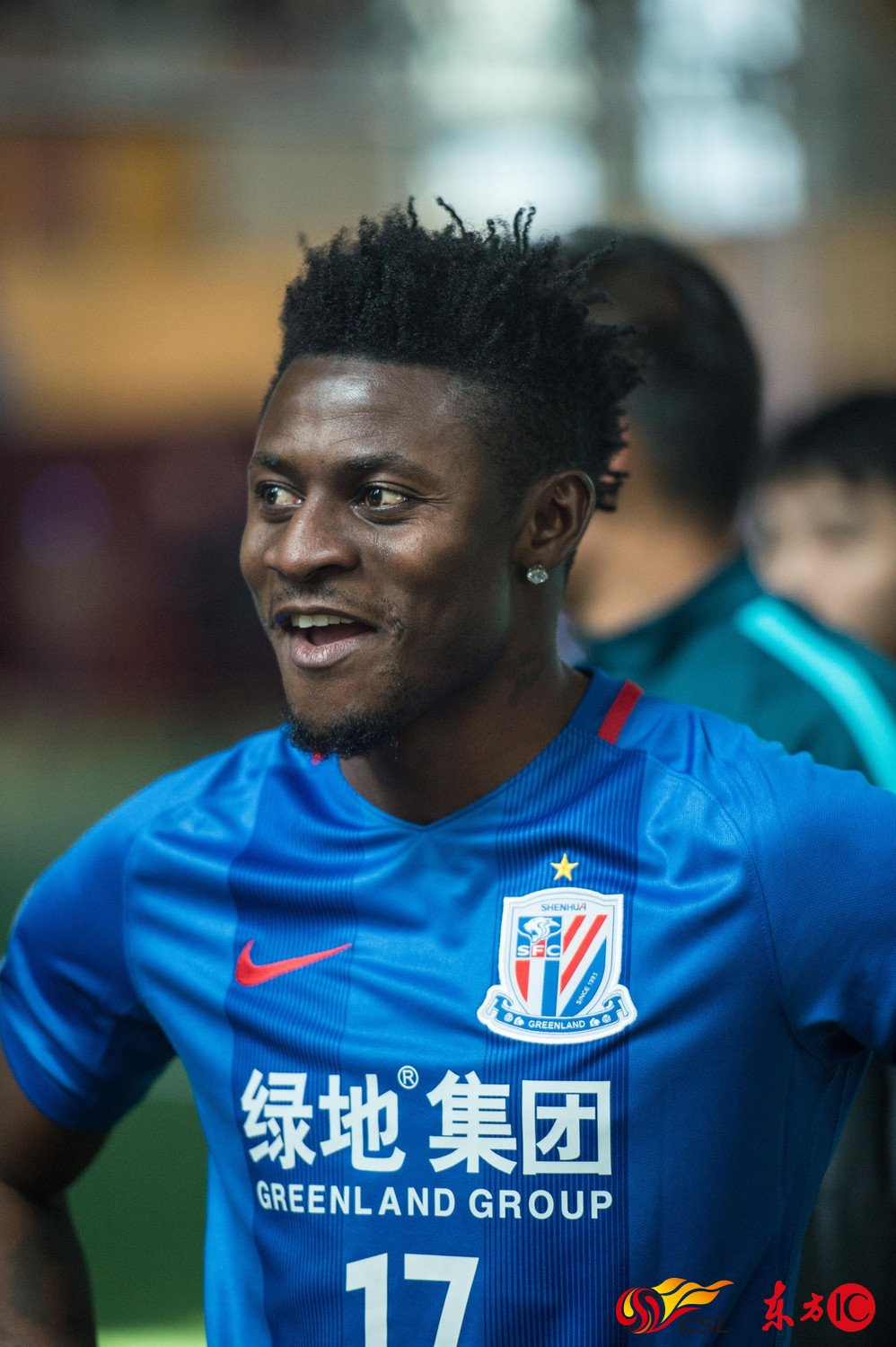 Martins Not Ready To Retire From Football