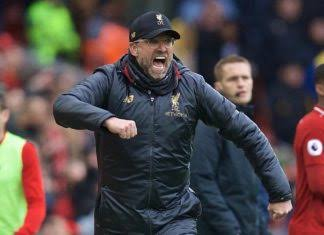 Klopp: Liverpool Need  Every Point To Maintain Title Push