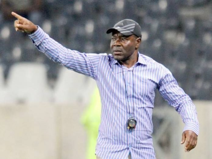 Obuh Targets Maximum Points On Home Debut With Akwa United