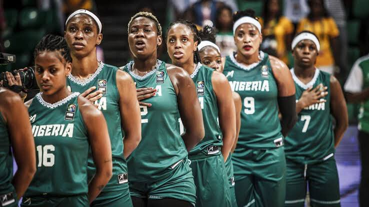 D'Tigress Start FIBA Africa Pre-Olympics Qualifiers With Win Vs DR Congo
