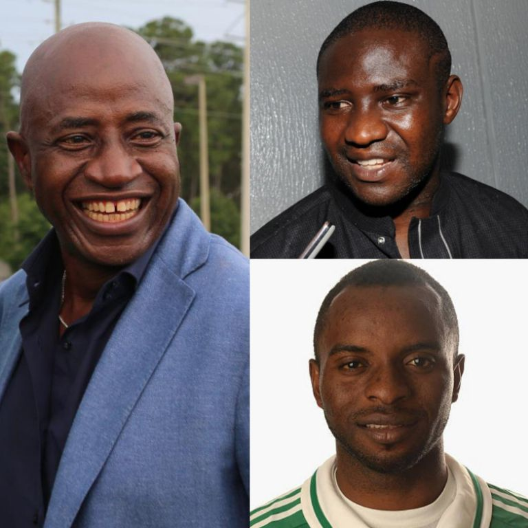 Odegbami, Akwuegbu, Mbah Set to Shine in St Mulumba College 60th Anniversary Novelty Match