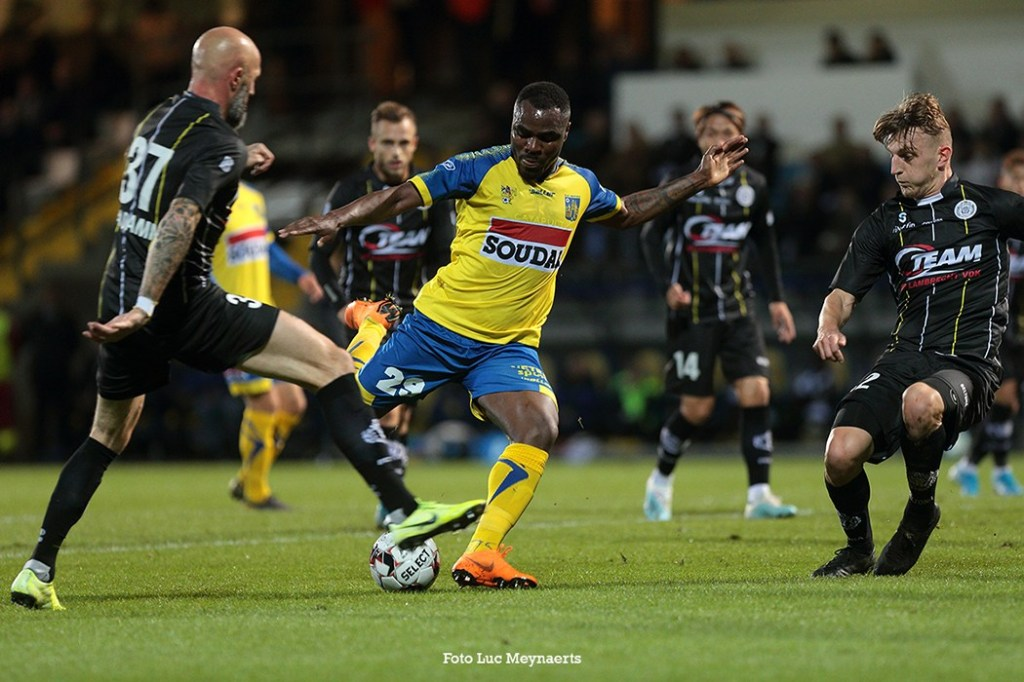 Emenike, Westerlo Part Ways Two Months After Contract Signing