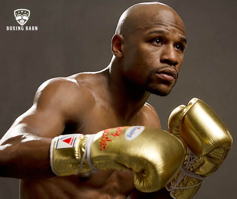 Mayweather  Announces He Is Coming Out Of Retirement In 2020