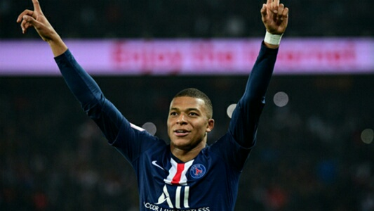 Mbappe: I Don't  Deserve To Win Ballon d'Or Now