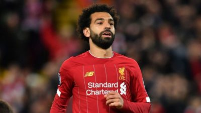 Klopp Unconcerned With Salah's Injury Problems