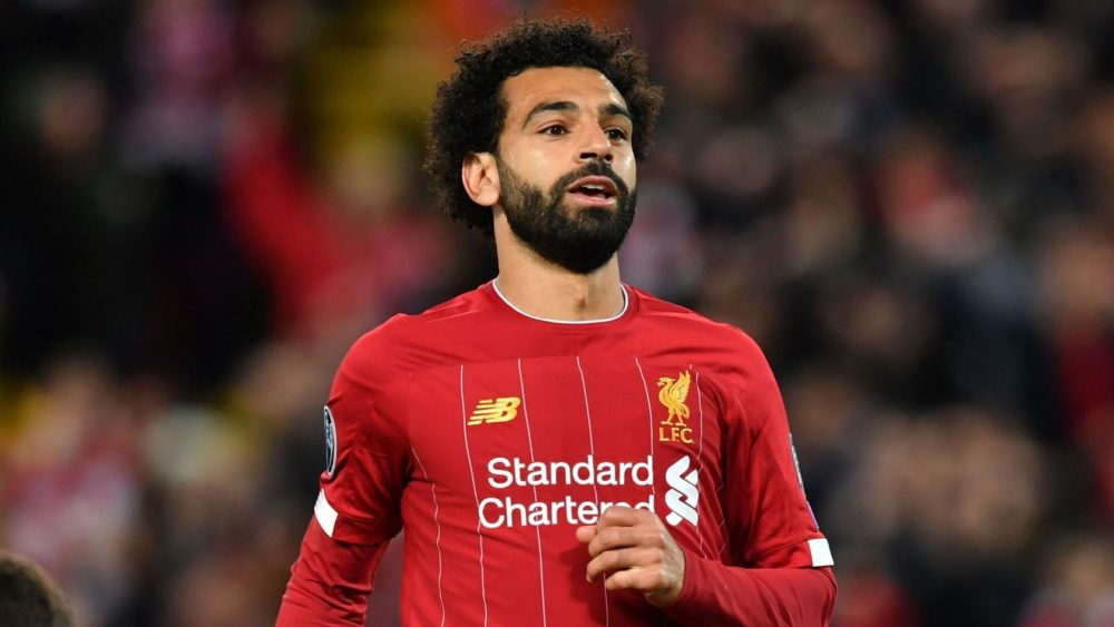 Bayern Munich Chief Rummenigge Opens Door To Signing Salah