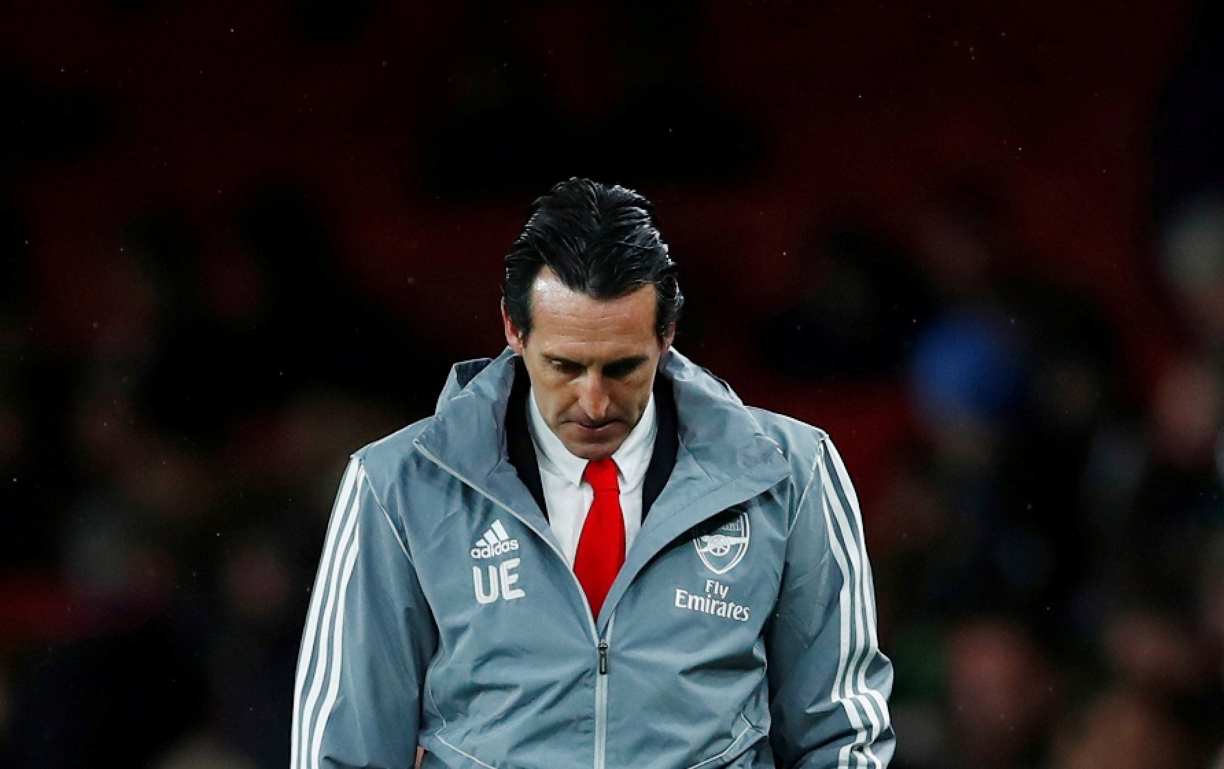 Emery Sacked By Arsenal After Worst Run Of Results For 27 years