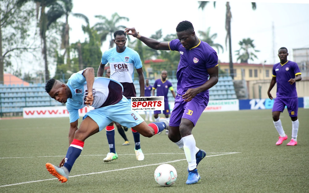NPFL: Plateau United, Wikki Bag Away Wins; FC Ifeanyi Ubah Hold MFM In Lagos