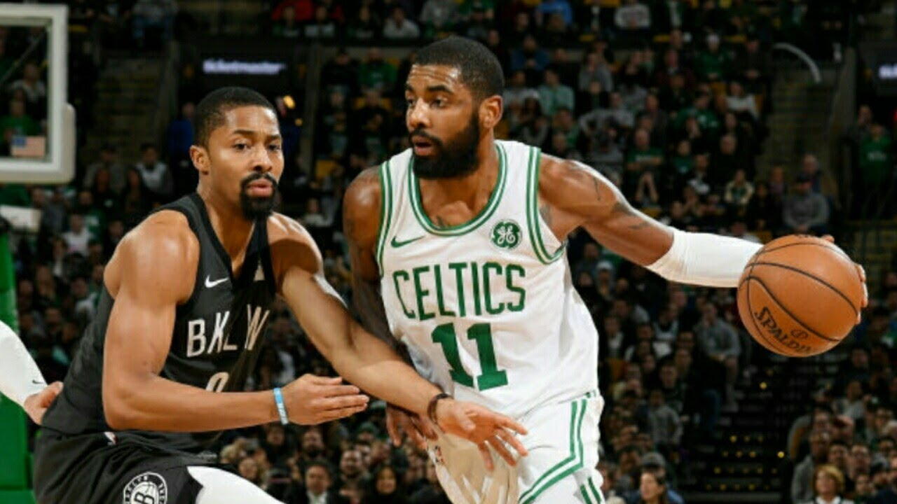 Nets Vs. Celtics -Nets Will Attempt To Bounce Back From The Stinging Loss To Kyrie Irving's