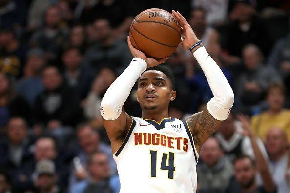 NBA Preview: Nuggets vs. Wizards – November 26, 2019