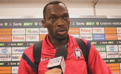 simy-nwankwo-crotone-italian-serie-b-player-of-the-month-super-eagles