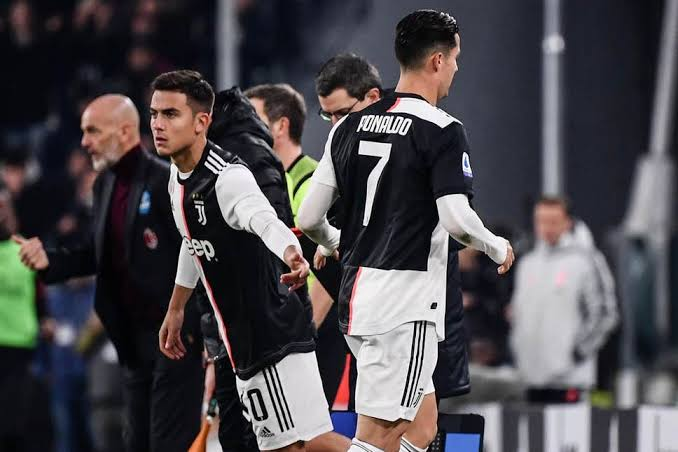 Ronaldo Escapes Fine After Walking Out On Juve Disrespecting Sarri