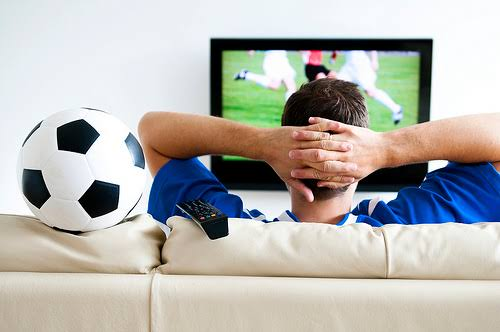 Enjoy Watching Soccer With These Tips