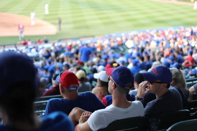 4 Reasons Why People Get Addicted To Play Sports Betting