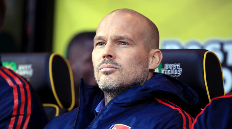 Ljungberg Refuses To Rule Out Top-four Finish For Arsenal